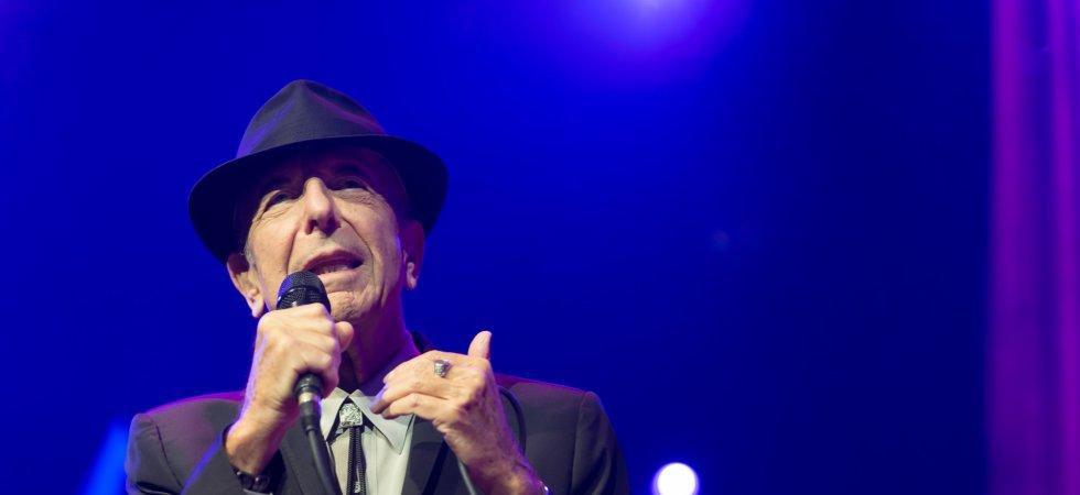 Leonard Cohen : les poignants adieux de son fils Adam