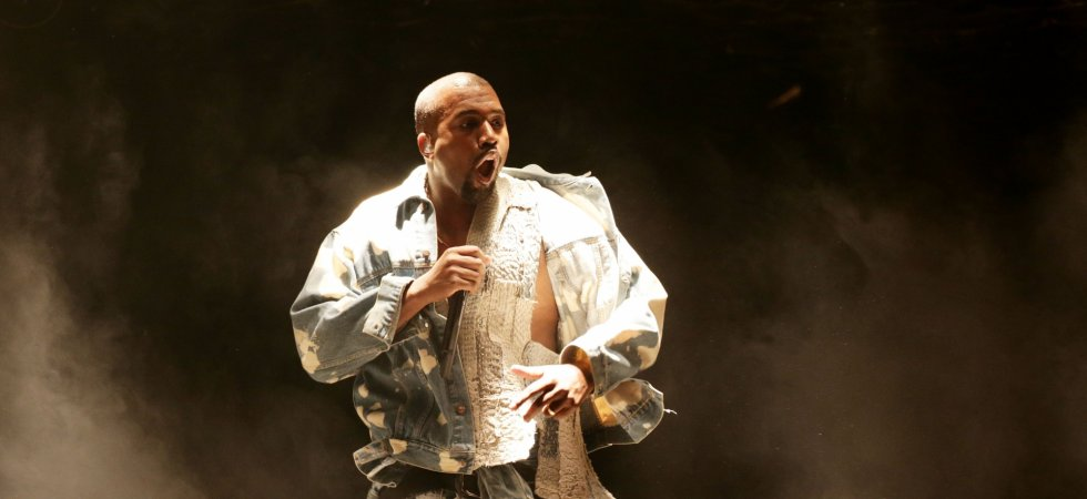 Kanye West est sorti de l'hôpital