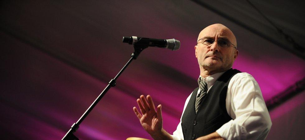 """Phil Collins : """"J'aurais quitté Genesis pour rejoindre les Who"""""""