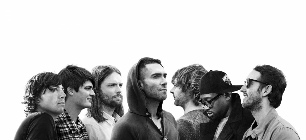 """Maroon 5 dévoile le single """"Cold"""" en duo avec Future"""