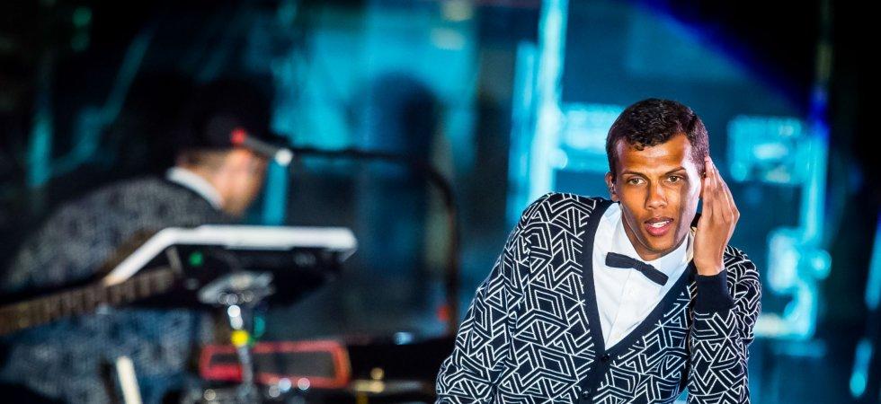"""Stromae : """"Chanter, je n'en ai pas du tout envie"""""""