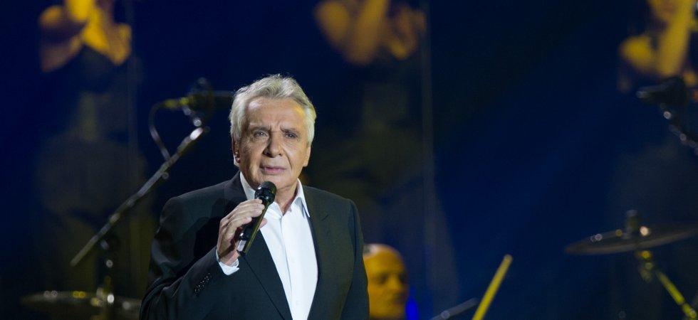 Michel Sardou, bientôt une nouvelle tournée ?