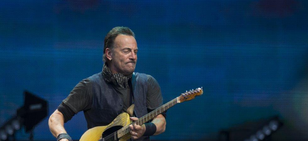 Le jour où Bruce Springsteen s'est fait recaler de la BO d'Harry Potter