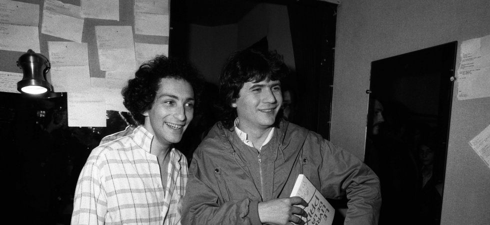 """""""Quand on est ensemble"""", l'émission hommage à Goldman, Balavoine et Berger"""