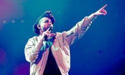 """The Weeknd et Daft Punk dévoilent leur single """"Starboy"""""""