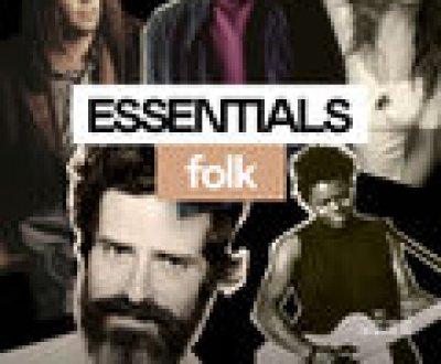 Folk Classics: Bob Dylan, Simon & Garfunkel...