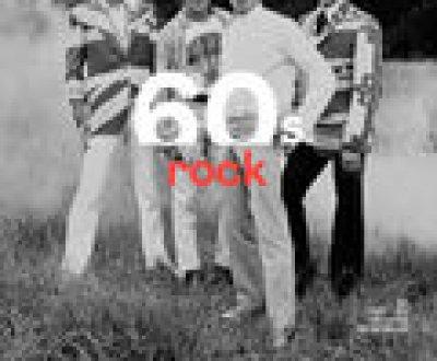 60's Rock: Jimi Hendrix, The Who, Deep Purple...