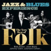 Very Best of Folk ( Bob Dylan , Joan Baez ... )