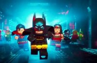 Lego Batman, Le Film - bande annonce - VF - (2017)