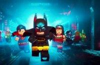 Lego Batman, Le Film - bande annonce 2 - VOST - (2017)