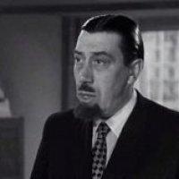 Le Schpountz - bande annonce - (1948)