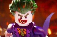 Lego Batman, Le Film - bande annonce 7 - VOST - (2017)