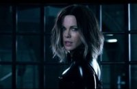 Underworld: Blood Wars - bande annonce - VO - (2017)