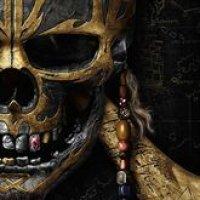 Pirates des Caraïbes 5 - teaser - VO - (2017)