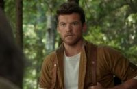 The Shack - bande annonce - VO - (2016)