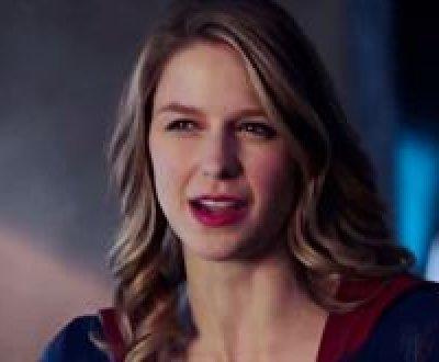 Supergirl - bande annonce 8 - VO - (2016)