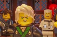 The LEGO Ninjago Movie - bande annonce - VOST - (2017)