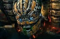 Transformers: The Last Knight - bande annonce 5 - VOST - (2017)