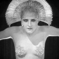 Metropolis - bande annonce - VF - (1927)