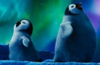 Happy Feet 2 - bande annonce 5 - VF - (2011)