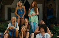 Peace, Love et plus si affinités - bande annonce - VF - (2012)