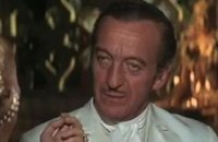 Casino Royale - bande annonce - (1967)
