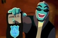 Osmosis Jones - bande annonce 2 - VO - (2001)