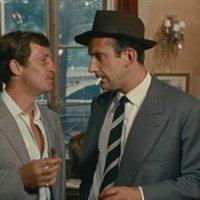 L'Homme de Rio - bande annonce - (1964)