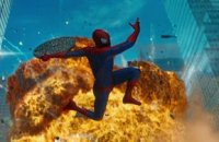 The Amazing Spider-Man : le destin d'un Héros - bande annonce 2 - VF - (2014)