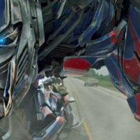 Transformers : l'âge de l'extinction - teaser - VF - (2014)