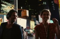 New York Melody - bande annonce - VO - (2014)
