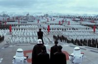 Star Wars : Episode VII - Le Réveil de la Force - teaser 3 - VO - (2015)