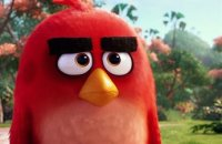 Angry Birds - Le Film - bande annonce - VF - (2016)