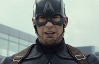 Captain America: Civil War - bande annonce - VOST - (2016)