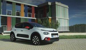 Citroën C3 1.2 PureTech 110 ch