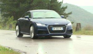 Audi TT (8S) 2.0 TFSI Coupé