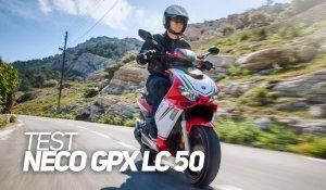 NECO GPX 50 LC