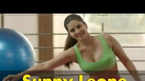 Hot sunny video leone Sunny Leone