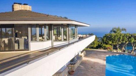 La maison californienne de George Michael est en vente