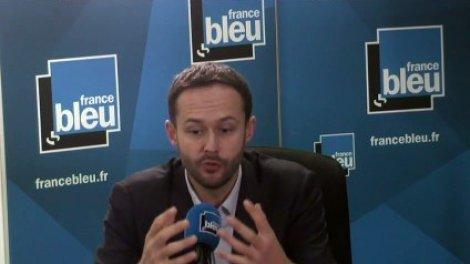 David Belliard Candidat Eelv A La Mairie De Paris Invite De