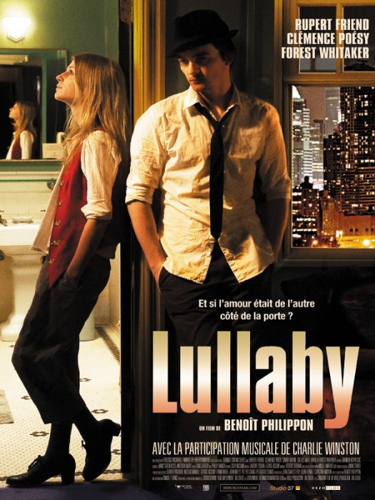Lullaby : affiche