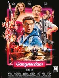 Gangsterdam - bande annonce - (2017)