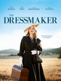 The Dressmaker - bande annonce - VO - (2015)