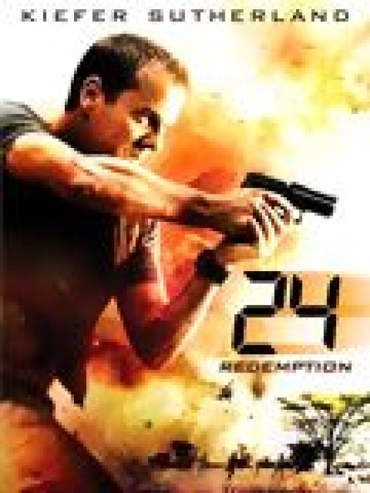 24 heures chrono - Redemption : Affiche