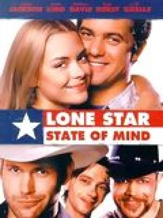 Lone star state of mind : Affiche