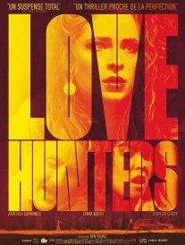 Love Hunters - bande annonce - VO - (2017)