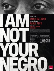 I Am Not Your Negro - bande annonce 2 - VF - (2017)