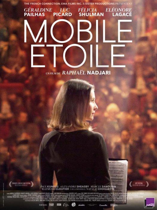 Mobile Étoile : Affiche