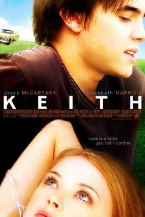 Keith : Affiche