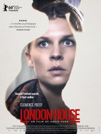 London House - bande annonce 2 - VF - (2017)